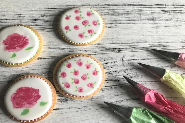 慢时光 视频教学|超值私房烘焙甜品套课!